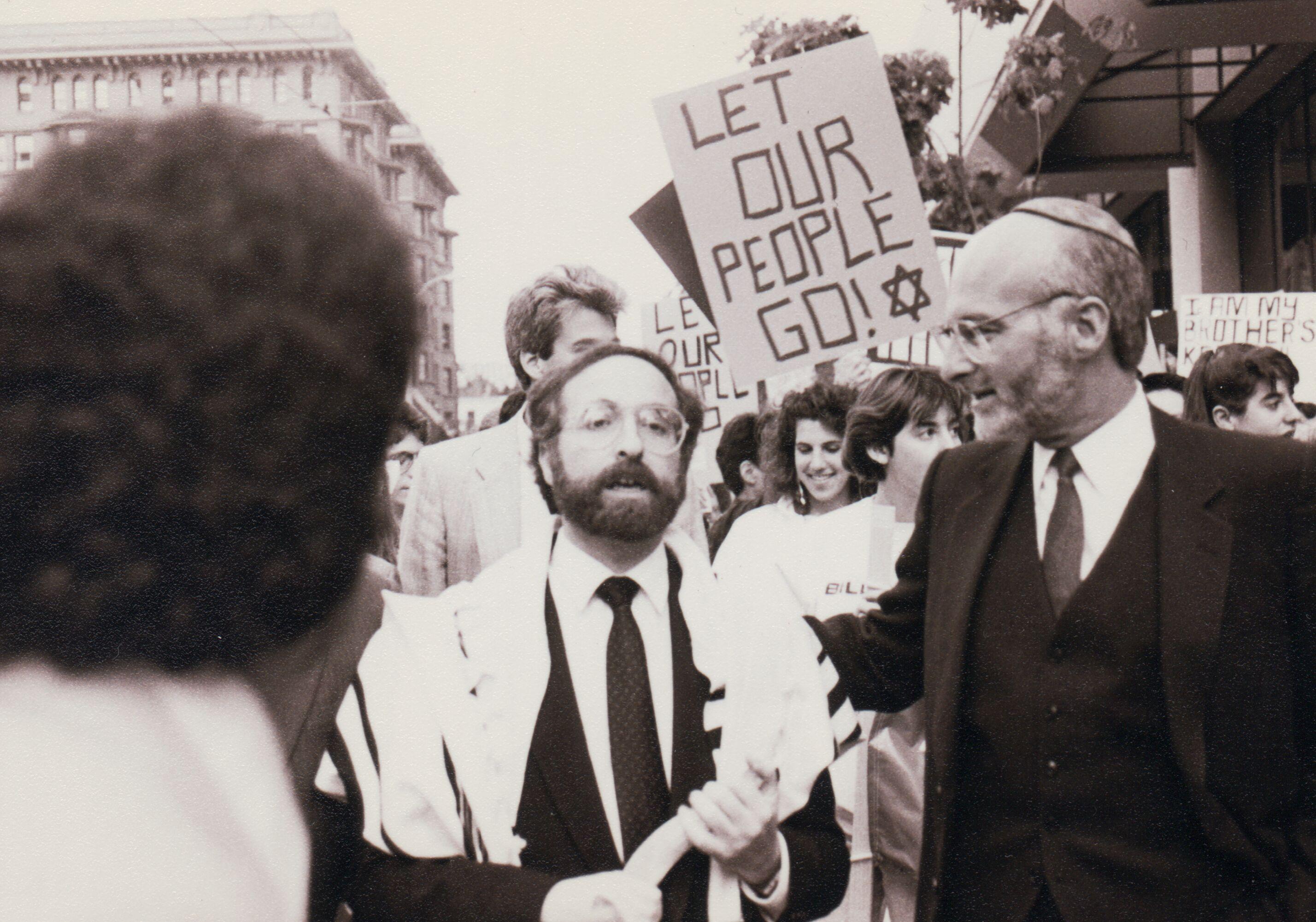 Soviet Jewish Experience: Washington State Stories