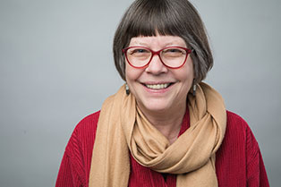 Rebecca Lynn Petersen, Director of Development