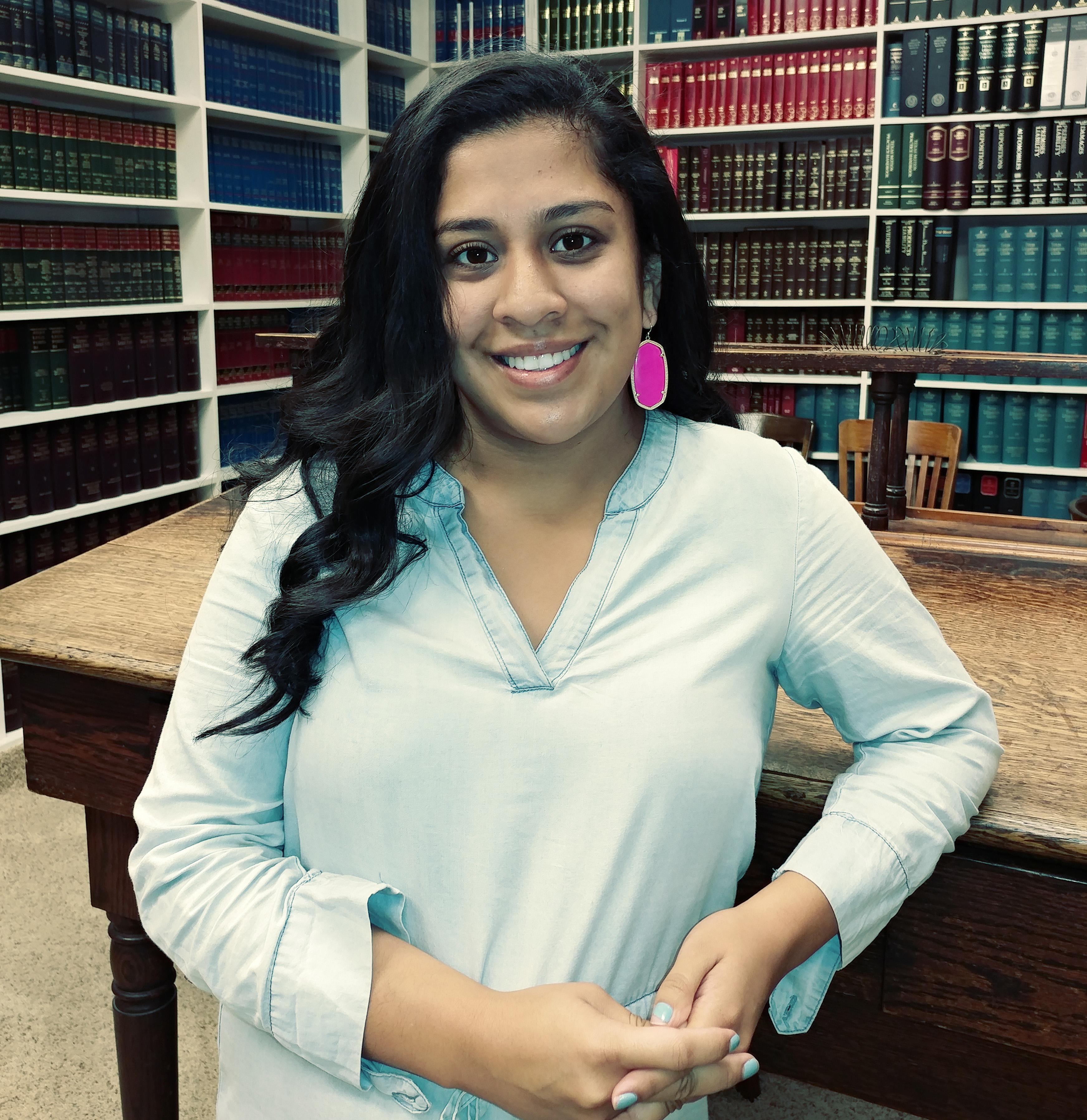 Isabella Lozano - University High School