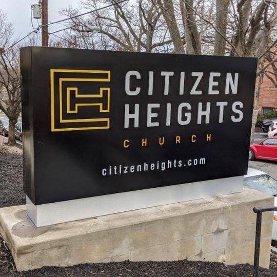 Citizen Heights Church
