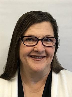 Community Health Nurse Susan Puckett, RN