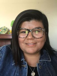 Spotlight on Social Workers - Rosio Mancera