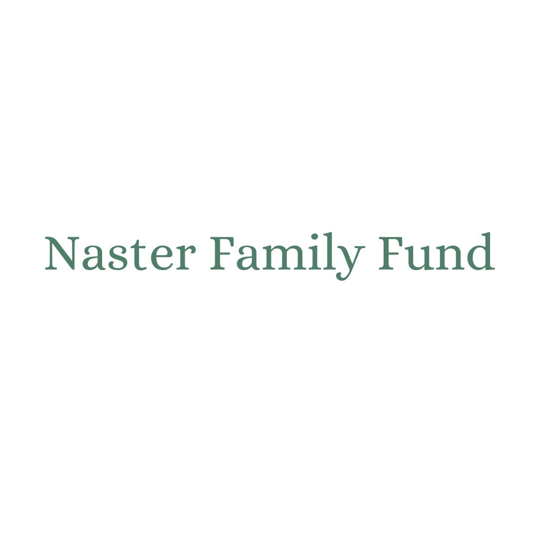 Naster Family Fund