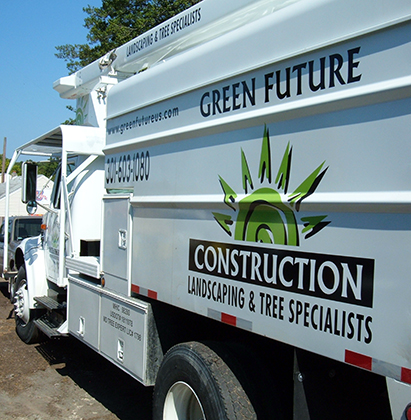 Green Future Construction
