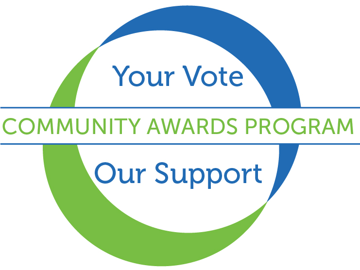 Ion Bank Community Awards Program