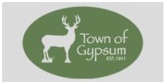 Town of Gypsum