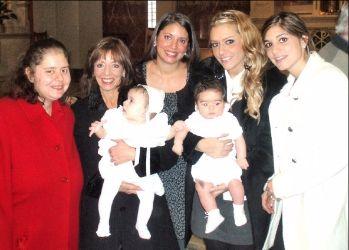 The Parenti Family