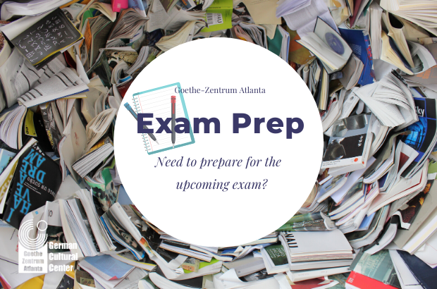 Exam Preparation Courses