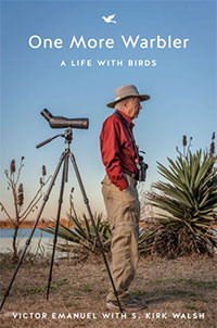 Why Bolivar Peninsula is One of the Best Birding Spots in the World