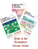 Grab & Go Economics--Concept Guides