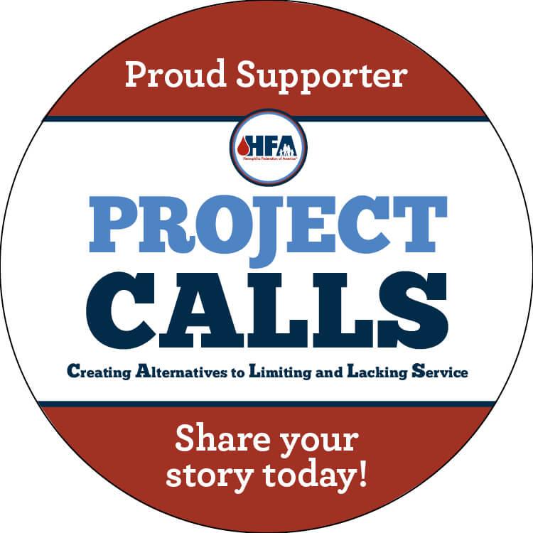 HFA Project CALLS