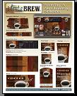 Coffee Bar Sales Sheet