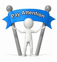 """Your Customer: """"Pay Attention to Me!"""""""