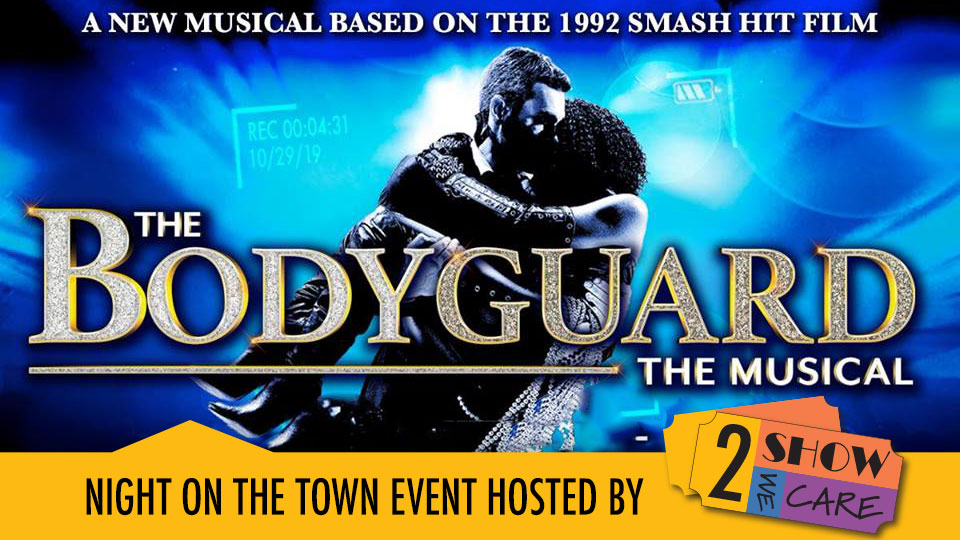 """Night on the Town"" featuring The BodyGuard"