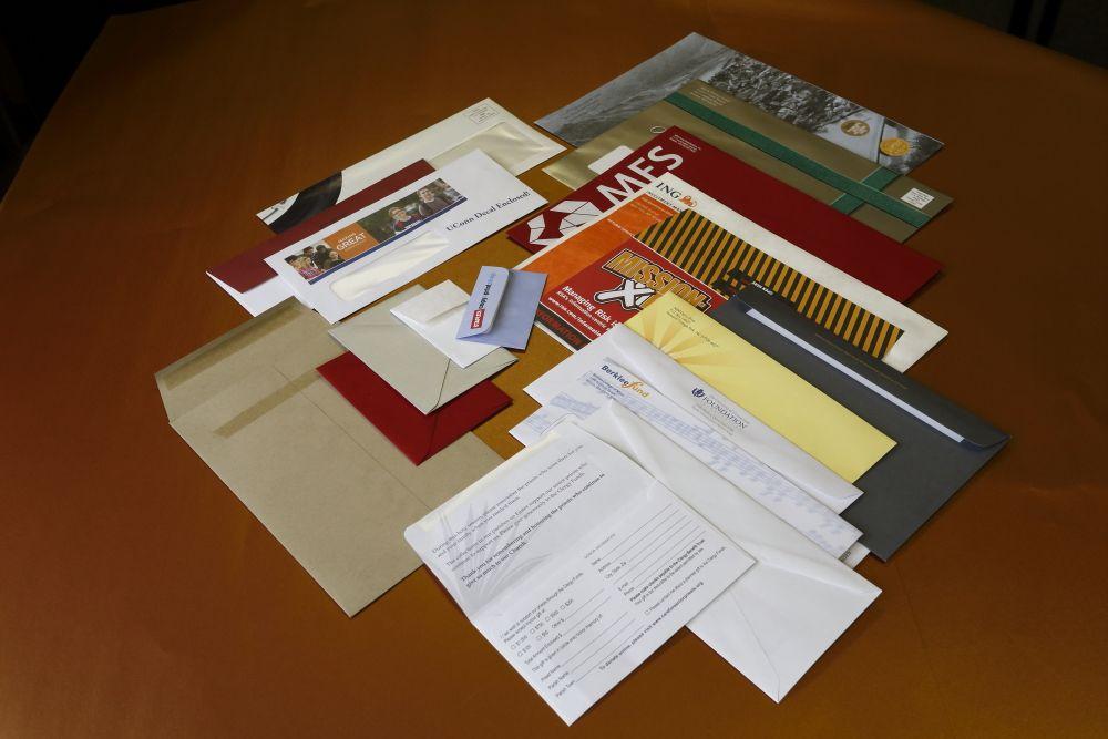 What's a Booklet Envelope? Catalog Envelope? Commercial Envelope?