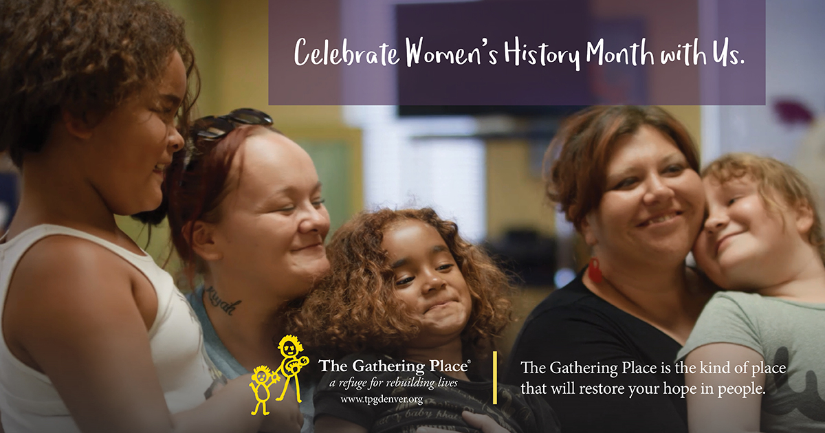 The Full History of Women's History Month