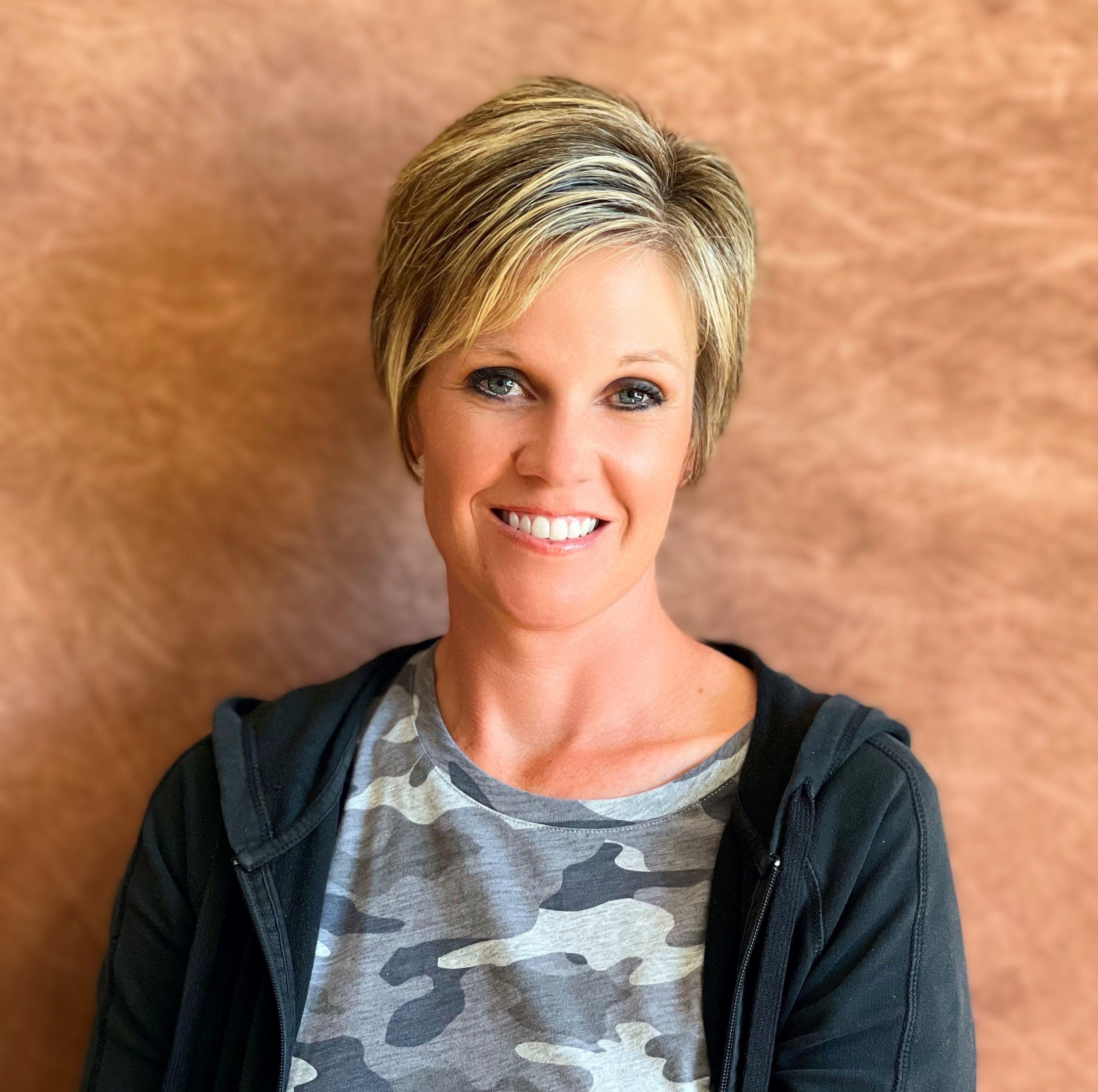 Rochelle Thompson, Support Coordinator