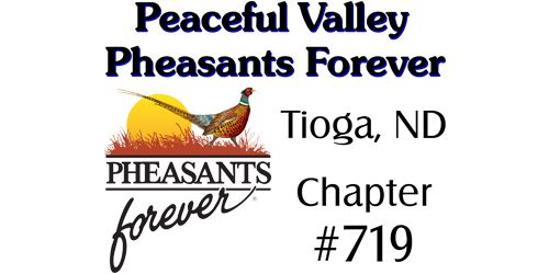 Peaceful Valley Pheasants Forever