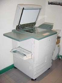 Xerox Docucolor12