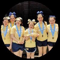 NCA Dance & Cheer Championships