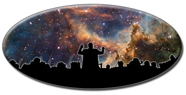 Celestial STEAM Music and Astronomy Night