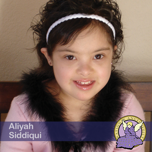 Aliyah Rechelle Siddiqui