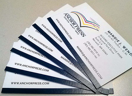 first impressions count make it good with professionally designed custom business cards printed on quality stock that promotes you or your brand - Business Card Printing