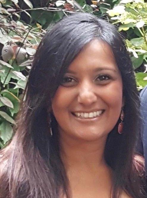 Jalpa Sheth, Chair