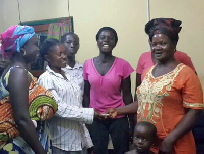 Help Establish Economic Self-Help Groups and Guide Small Businesses