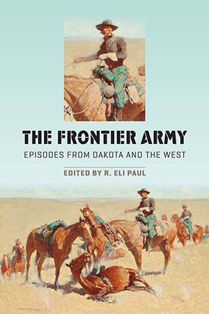 Frontier army