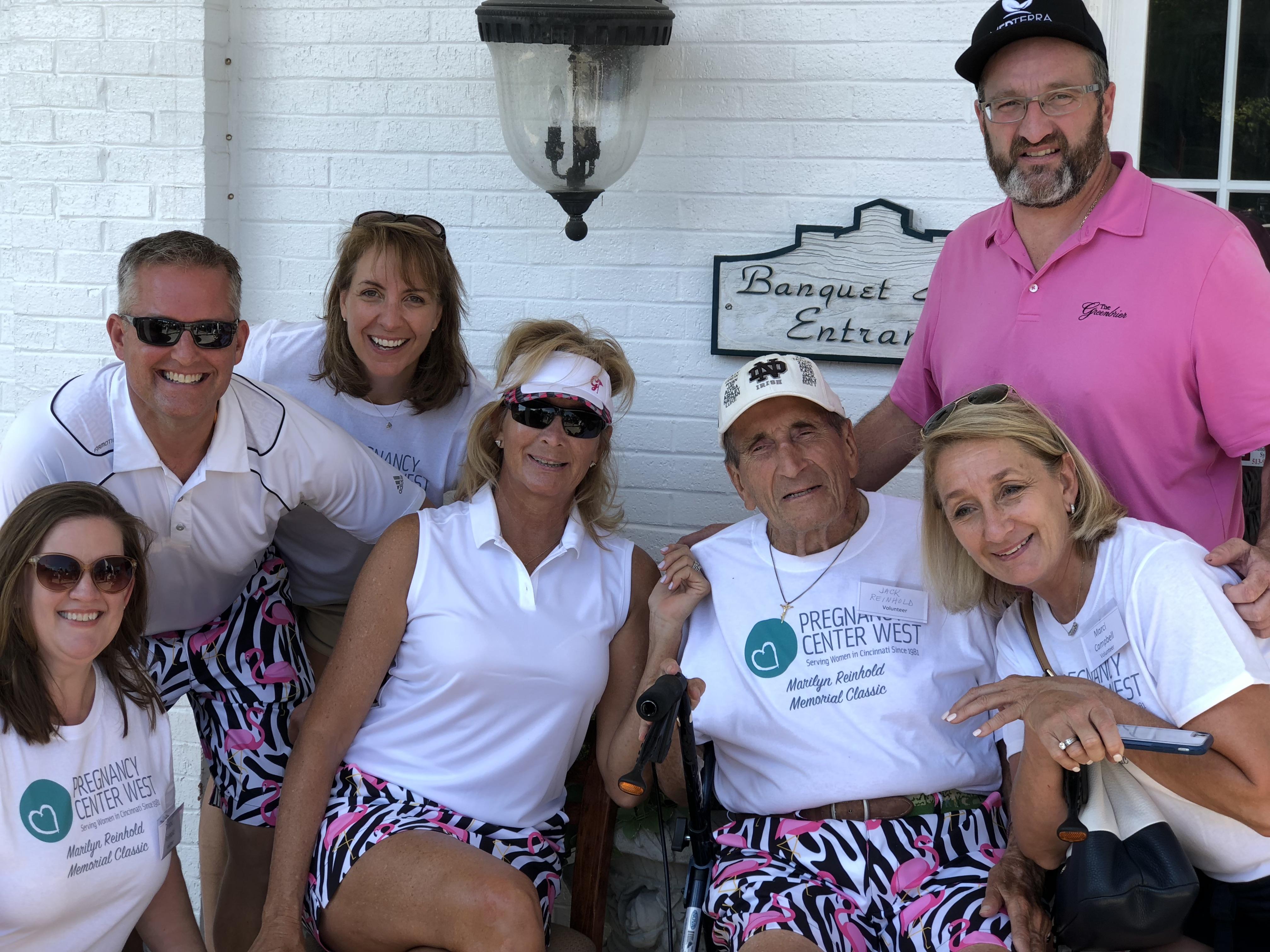 2019 PCW Golf Classic -- 20th Annual