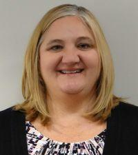 Ruthi Thompson, Director of Life Enrichment & Volunteers, TNRC