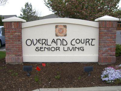 Overland Court