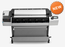 HP Designjet 2300 eMultifunction Printer