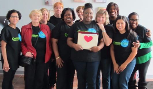 My Joyful Heart Volunteer Group