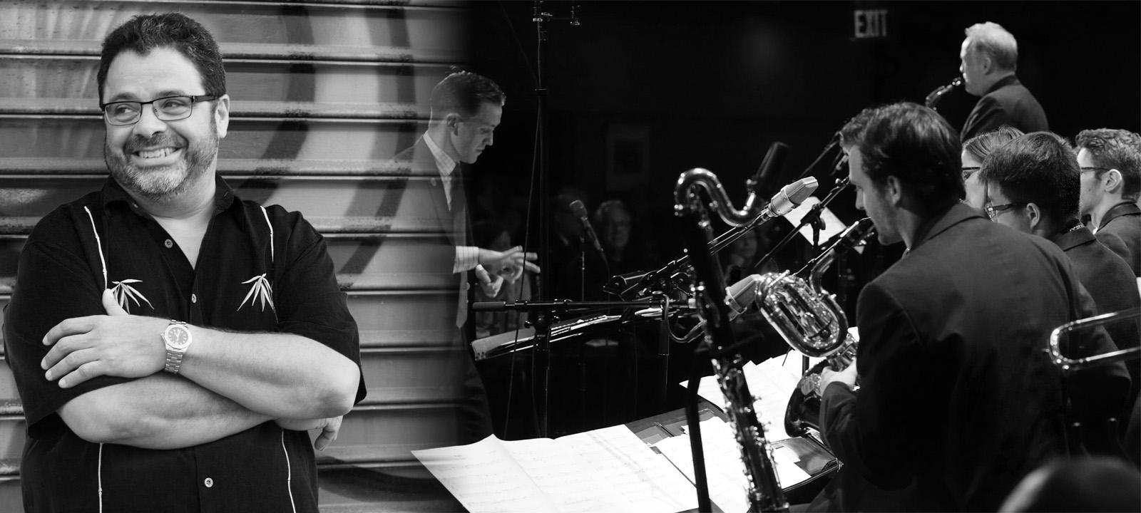 Afro-Latin Jazz with Arturo O'Farrill