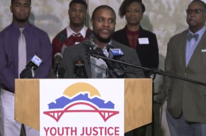 Youth Justice Milwaukee Statement on Lincoln Hills Closure