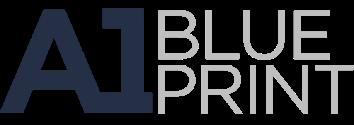 A-1 Blue Print Company