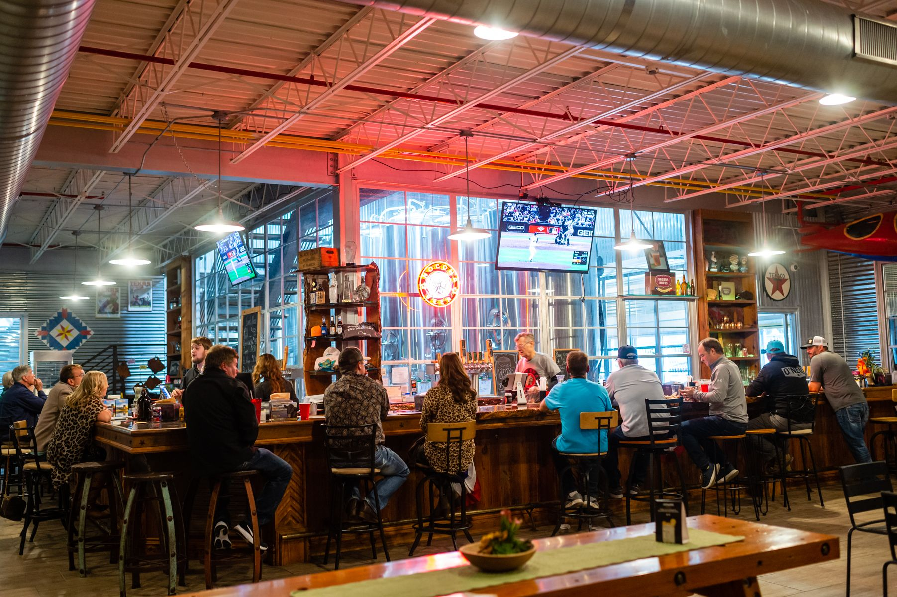 Comedy Night at Nocona Beer & Brewery