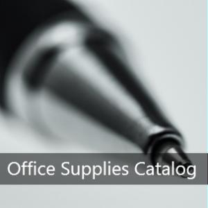 Office Supplies Catalog