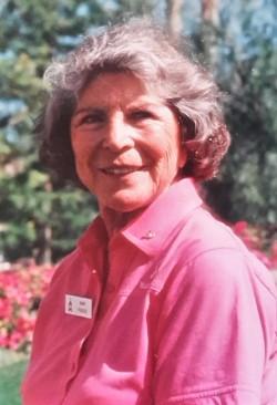 Mimi Pierce