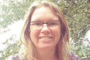Meet Christine from Buffalo-Pepin Literacy Alliance