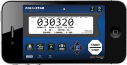 Digi-Star Feed Remote App