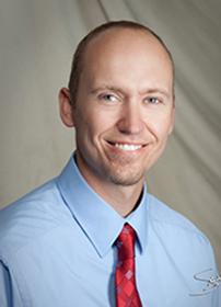 Brandon Kiser, PT, DPT, OCS, COMT