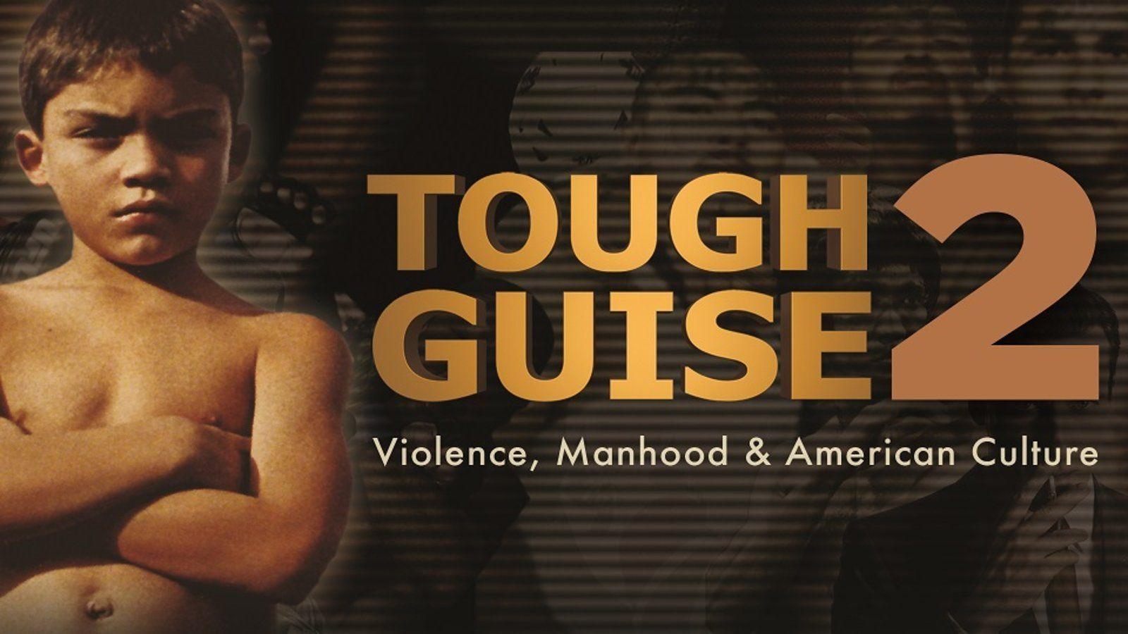 Film Screening - Tough Guise
