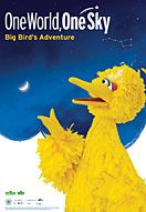One World One Sky: Big Bird's Adventure