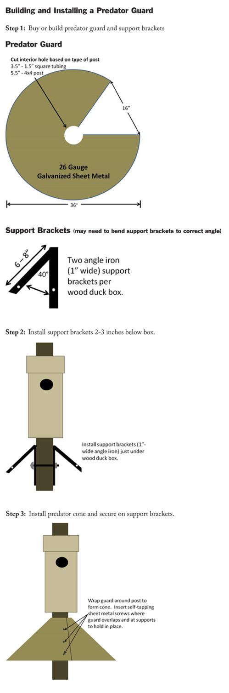 929406e5 baab 494d bad8 8f14cf3b7ce1 build a wood duck box delta waterfowl