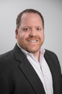 Kevin McMahon, MBA – Director of Marketing, Communications and Development