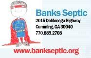 Banks Septic