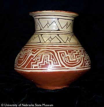 Peru Cocama Jar